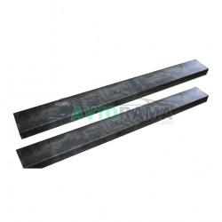Комплект удлинителей для удлинения рамы Газель 3 м