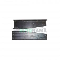 Усилитель рамы ГАЗ-3302 №2 под задний кронштейн кабины