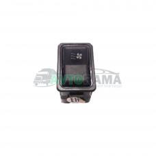 Выключатель клавиша ГАЗ-3110 отопителя