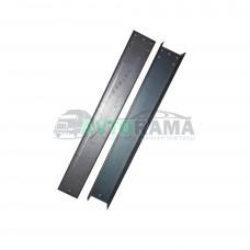 Комплект задних удлинителей рамы Газель длинна 800 мм
