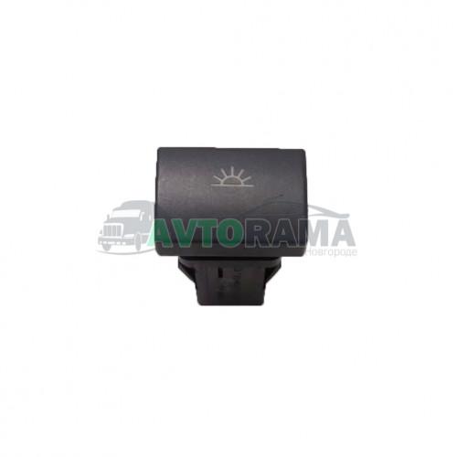 Купить Выключатель кнопка ГАЗ-2217,3302 Бизнес освещения салона в Нижнем Новгороде